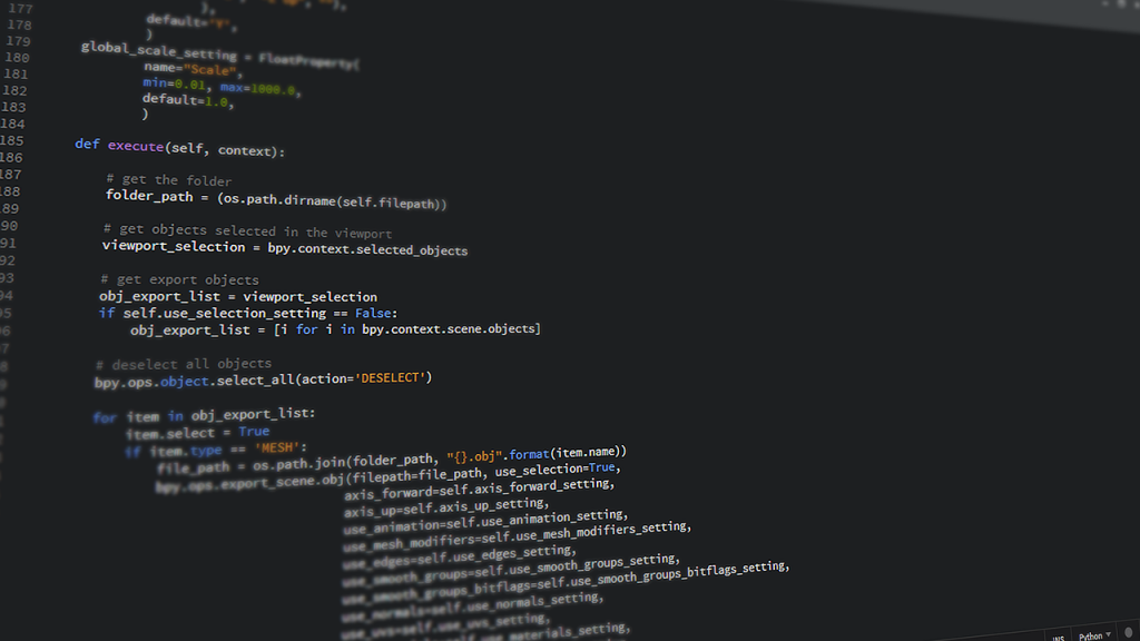 The Best Programming Language to Learn: a Definitive Guide